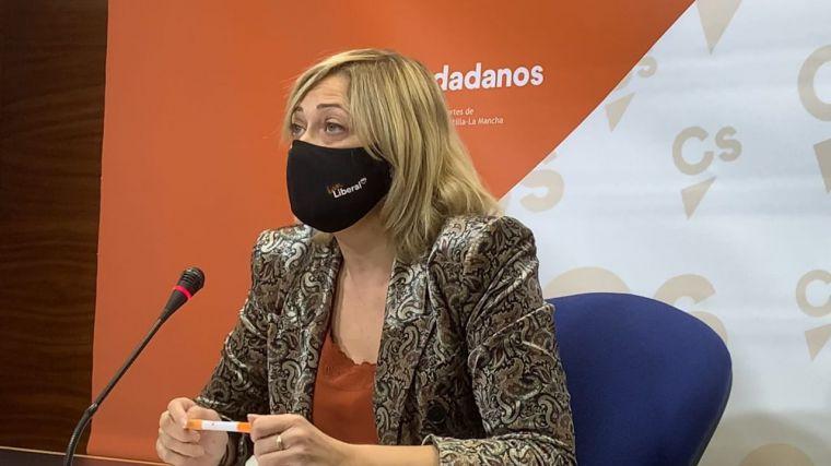 Cs afea a PSOE y PP su acuerdo para