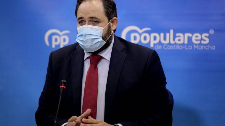 Paco Núñez es proclamado candidato único a la Presidencia del PP de C-LM