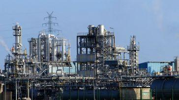 El elevado coste de la energía infla los precios industriales en septiembre