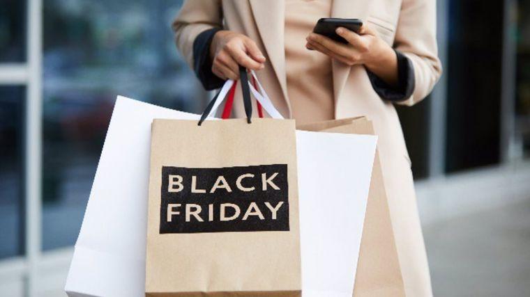 El gasto medio de los españoles en el 'Black Friday' se elevará un 20%, hasta los 180 euros