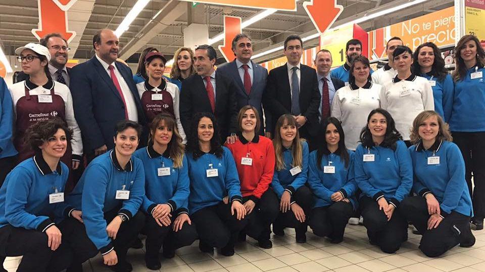 976a74e2918 Afecta a más de 2.500 empleados en Castilla-La Mancha