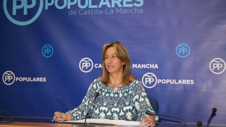 El PP exige la comparecencia de García-Page dar explicaciones de la reunión oficial de su vicepresidente con Oriol Junqueras