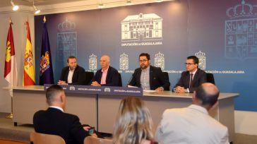 Guadalajara, a la cabeza en el incremento de turismo rural