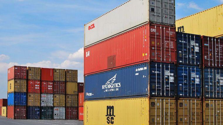 Castilla-La Mancha cerró agosto con un déficit comercial acumulado de 774,1 millones, un 41,3% superior al del año anterior