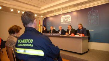 El Casar acogerá la Semana de la Prevención de Incendios de Guadalajara