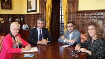 La Diputación de Toledo destinará 65.000 euros para inversiones en infraestructuras deportivas en Magán