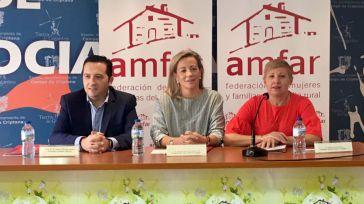 El Ayuntamiento de Campo de Criptana y AMFAR animan a las mujeres a formar parte de los órganos de decisión