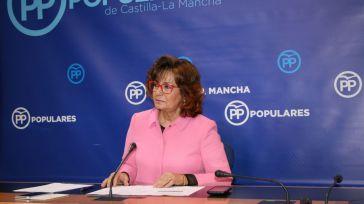 El PP denuncia la precarización laboral en Castilla-La Mancha