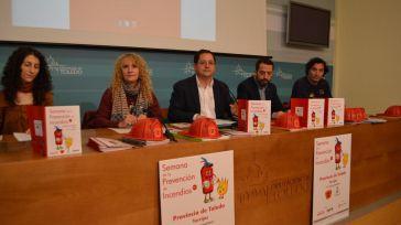 Torrijos acoge la XII Semana de la Prevención de la provincia de Toledo