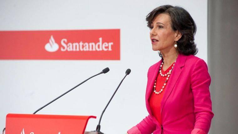 Santander iniciará un ERE en sus oficinas comerciales tras el que llevará a cabo en diciembre