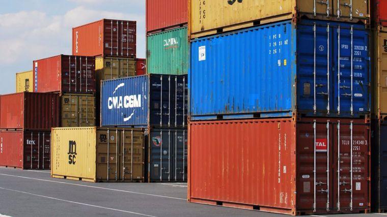 CLM, la tercera región con mayor descenso interanual de las exportaciones