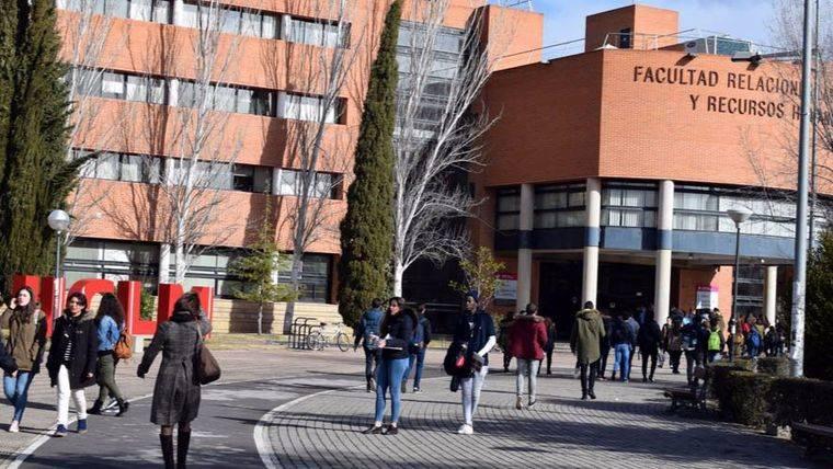 """CSIF acusa al gobierno regional de """"producir un daño irreversible a la Universidad"""""""