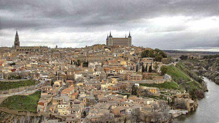 Estos son los cinco puntos de interés turístico de Castilla-La Mancha