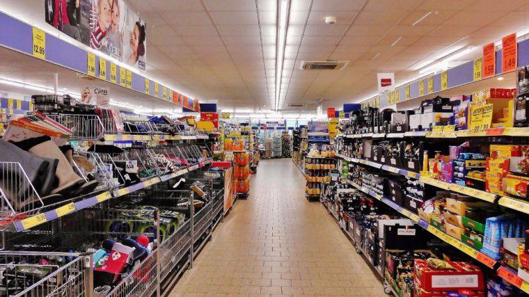 Una de las mayores cadenas de supermercados de CLM se prepara para ir a la huelga durante la campaña de Navidad
