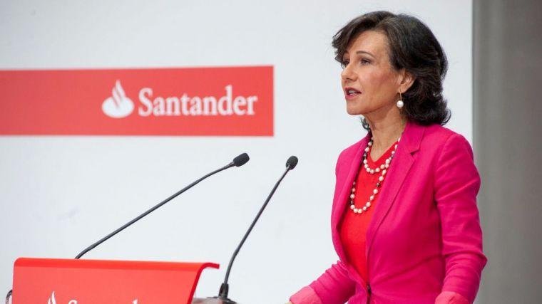 Todo listo para que el Banco Santander firme el ERE que afectará a 1.100 empleados