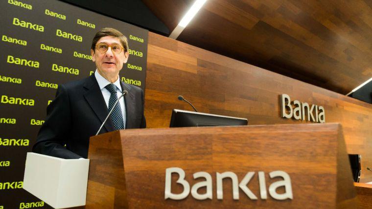 Más de 300 empleados de Bankia en CLM pendientes del nuevo ERE de la entidad