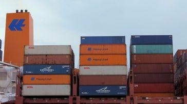 El déficit comercial de CLM se incrementó un 27,9% en los diez primeros meses