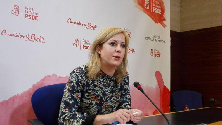 """El PSCM-PSOE insiste en el dato de afiliación a la Seguridad Social: """"fuimos la segunda comunidad autónoma donde más creció durante el pasado año"""""""