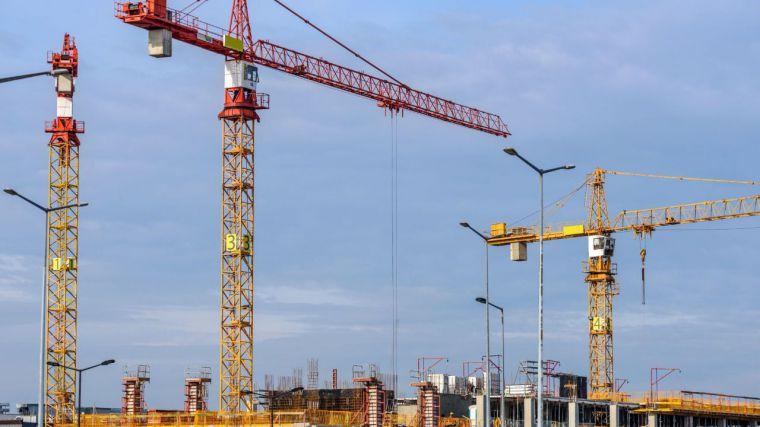 Los restos de la burbuja inmobiliaria impiden la recuperación del sector de la construcción en CLM