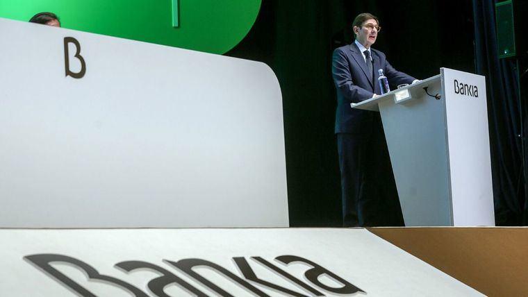 Bankia rebaja a 56 años la edad para las prejubilaciones en el ERE que afectará a sus 300 empleados en CLM