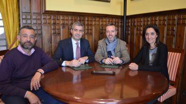 La Diputación de Toledo y la Mancomunidad de la Sagra Baja cooperan en un programa de sensibilización ambiental