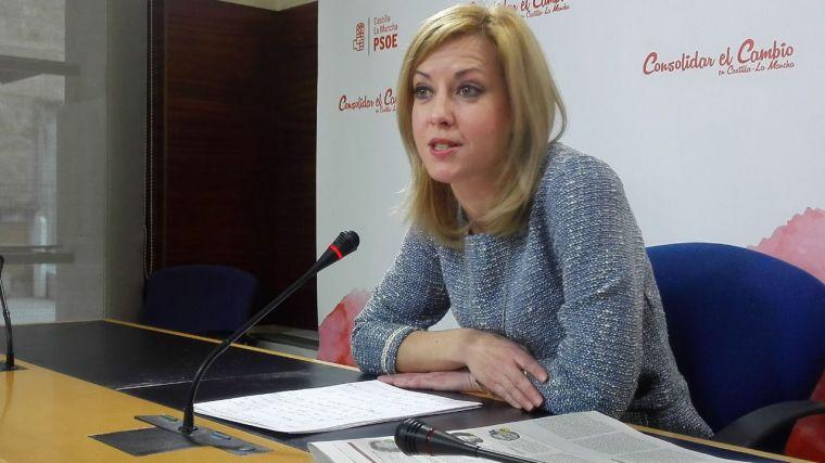 El PSOE continúa con la campaña