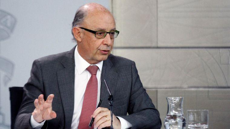 Montoro anuncia una medida que ahorrará a Castilla-La Mancha más de 125 millones anuales