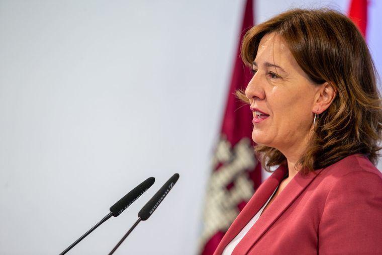 La Junta reconocerá por primera vez a una mujer de cada provincia en el acto institucional de Día de la Mujer Rural