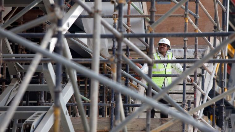 Castilla-La Mancha fue la segunda región con mayor índice de siniestralidad laboral en 2017