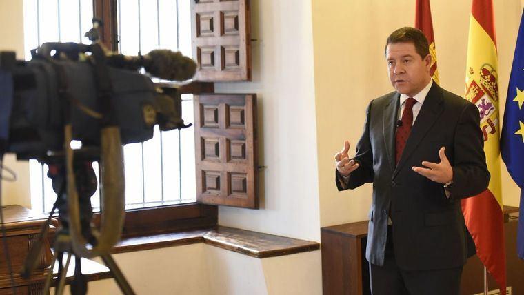 El presidente se entrevista con Ana Rosa y no asiste a la Cumbre de León para perfilar la financiación autonómica