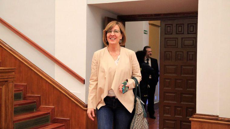 """Blanca Fernández (PSOE): """"Es necesario pivotar los acuerdos de financiación sobre las personas, no sobre los territorios"""""""