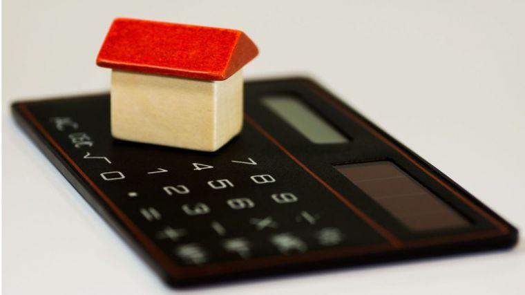 El mercado hipotecario de CLM cae por tercer mes consecutivo