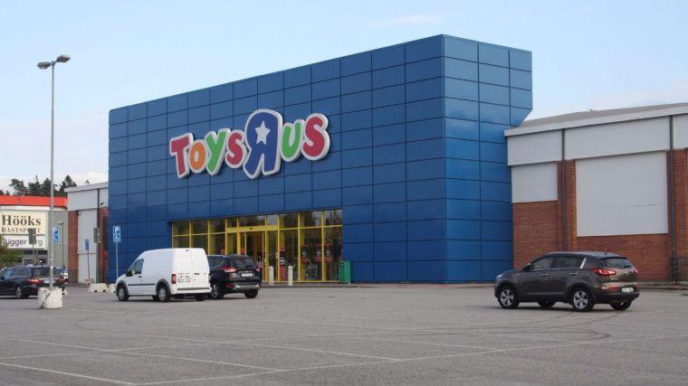 El hundimiento de Toys 'R' Us precipita a su filial española en la búsqueda de compradores