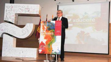 El Gobierno regional organiza el II Congreso de Educación 'Exducere'