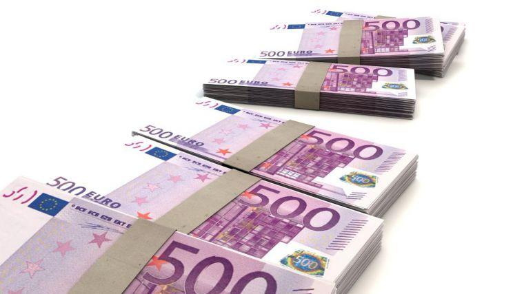 La deuda pública regional se come 564 millones de euros en el primer trimestre del año