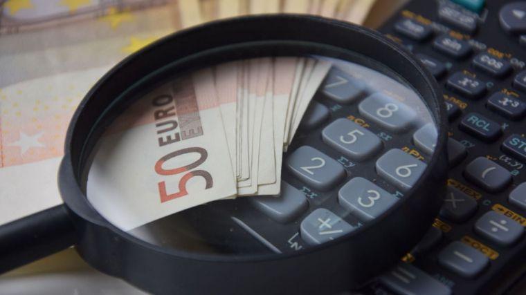 La bola de facturas sin pagar del gobierno regional crece un 10,4% en un año, hasta los 244 millones