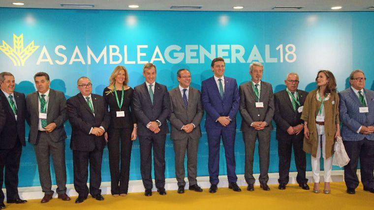 Eurocaja Rural cerró 2017 con una caída de su resultado global de un 17%