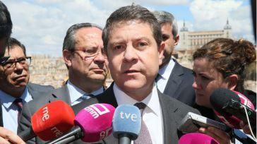 Duro revés judicial a la política de comunicación del gobierno de García-Page