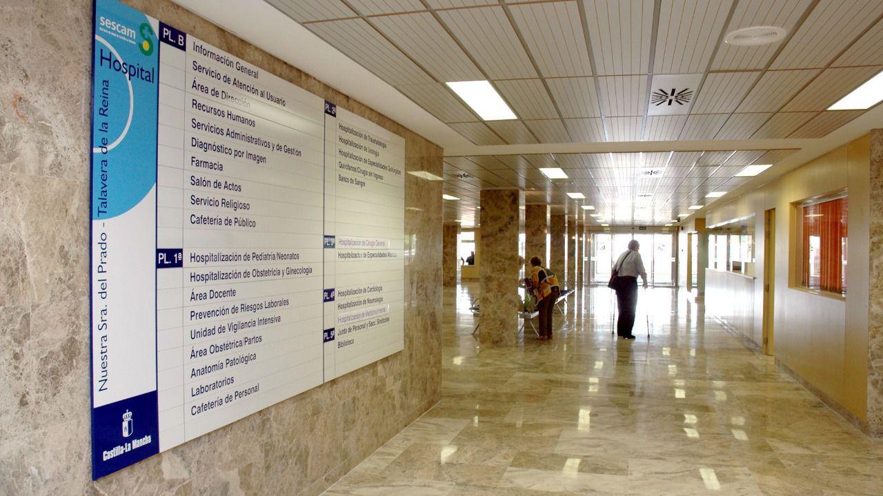 27.171 pacientes superan los plazos máximos de atención de garantía ...