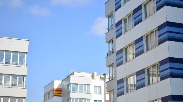 Crece la compraventa de vivienda usada en CLM, mientras las nuevas promociones se estancan