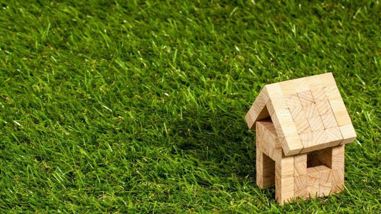 Abril da una alegría al sector hipotecario regional