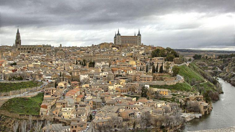 Madrid, Barcelona y Toledo, las capitales españolas con los impuestos más caros