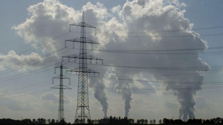 La producción energética lidera el alza de los precios industriales en CLM