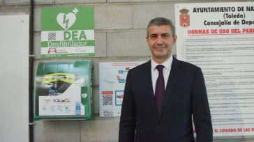 La Diputación de Toledo y Cruz Roja colaboran en la formación de desfibriladores y primeros auxilios