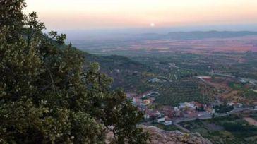 'Los montones' de Carcelén y su singular carrera de antorchas declarados de Interés Turístico Regional