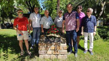 Recuerdo y homenaje de CCOO a las víctimas en el 15º aniversario de la tragedia de Repsol-Puertollano