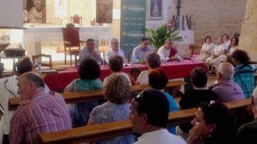 Nuevo apoyo de la Fundación Globalcaja Cuenca a las XVII Jornadas Romanas 'A Valeria Condita'