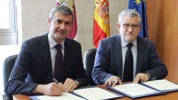La Diputación de Toledo y la Junta impulsan el servicio de bibliobuses en la provincia