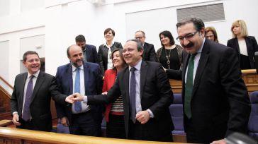El crecimiento de CLM pierde fuerza desde la aplicación de los primeros presupuestos de García-Page