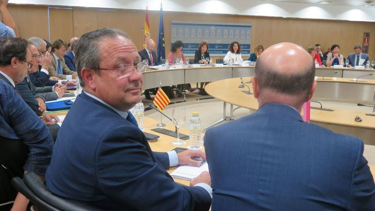 El Consejo de Política Fiscal, clave para la financiación autonómica de 2019